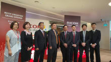 Ricoh Singapore launches new digital workplace