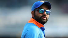 Lessons from Rohit Sharma's cricketing journey