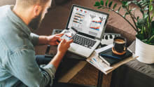 Data analytics, virtual assistant skills most in demand for freelancers