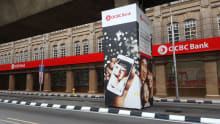 OCBC Bank to train employees on cyber security