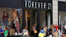 Forever 21 gets new Vice President, HR