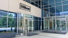 Hilton appoints new VP, HR