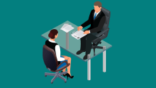 Top inconvenient interview questions