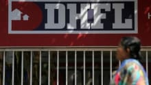 Vajinath Gavarshetty joins crisis hit DHFL as CEO