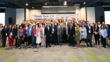 Transformational Change and the Future of HR: IHRP-CIPD Think Tank