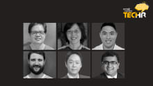 Meet the latest investors to join TechHRSG Startup Program 2020