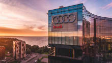 Audi to slash 10,000 jobs to cut costs