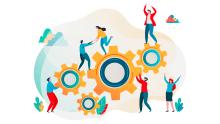 Integrated talent management - Unisys' case study