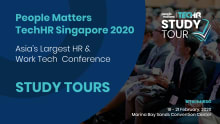 TechHR Study Tours 2020: Experience the digital journey of some leading companies
