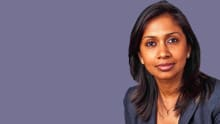 Royal Bank Of Scotland Head HR Anuranjita Kumar quits