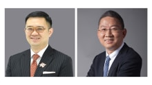 OCBC Bank appoints two new Management Committee members