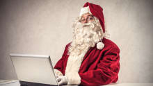 If HR were a Santa, what would you wish for?