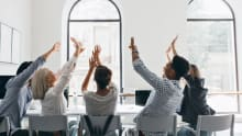 The 2020 workplace culture-nomics