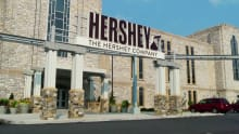 The Hershey Company appoints  a new CHRO