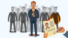 Cautious hiring for India Inc in 2020: Report