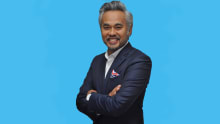 How telcos can take a leap in 2020: Interview with Farid Basir, CHRO, Telekom Malaysia