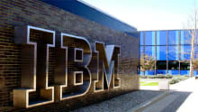 Top IBM India executives are leaving the company