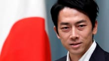Japan's environment minister to take paternity leave, aims to set a new precedent