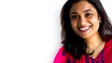 Diversity should not just be a data initiative: Tina Vinod