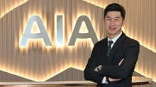 AIA Singapore names Delon Choo CEO of advisory arm