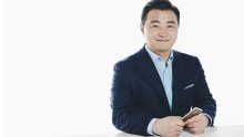 Samsung appoints new mobile chief
