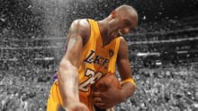 Kobe Bryant: Ruling the courts and hearts forever