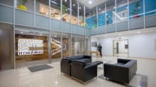 Accenture opens innovation hub for 2000 employees