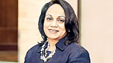 Scope of diversity and inclusion has to go beyond communities: Gauri Padmanabhan