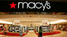 Macy's to slash more than 2,000 jobs