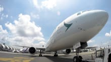 Cathay Pacific asks employees to take leave, stops hiring amid Coronavirus
