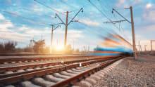 2,400 rail operators needed in Indonesia