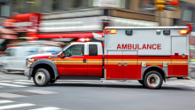 Emergency medical services: The next big employment generator