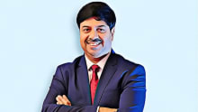Ex CEO of Sakal Media joins EROS International as CEO