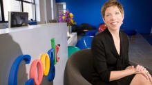 Google's senior HR leader to step down