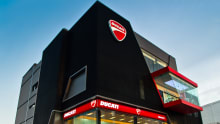 Ducati India appoints new Managing Director