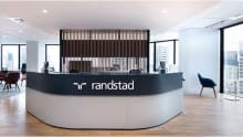 Senior leadership changes at Randstad