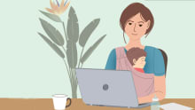 Webinar: Building family-friendly workplaces