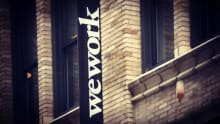 WeWork names former E&Y executive as its new COO