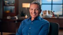 Walt Disney CEO Bob Iger resigns, company gets a new Chief