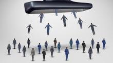 Insurance company Progressive to hire 8000 employees