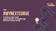 A global take on the future of HR: #MyNextCurve