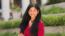 Tina Shah on the future of women leadership