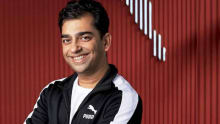 Puma's Abhishek Ganguly to be the General Manager India and Southeast Asia