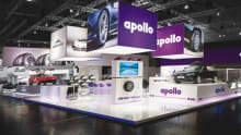 Apollo Tyres to slash 750 jobs at Netherlands plant