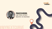 IndiaFirst's Chief People Officer on future of HR: #MyNextCurve