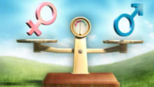 International women's day: When equality is still elusive of equity