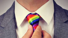 The uptick in support for LGBT+ inclusion