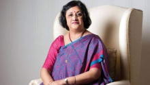 Salesforce names former SBI Chairperson Arundhati Bhattacharya as India CEO