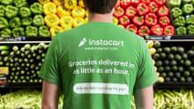 Instacart hiring 300,000 workers in North America