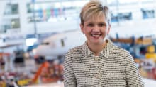McDonald's appoints new Chief People Officer